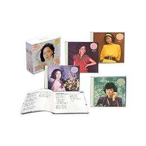 テレサ・テン オジリナル コレクション CD4枚組 - 拡大画像