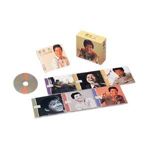 坂本 九 シングル全集 CD6枚組 - 拡大画像