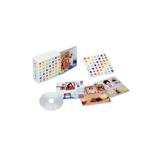 優しく清らかで伸びやかな「薬師丸ひろ子 ピュア・スウィート CD6枚組」