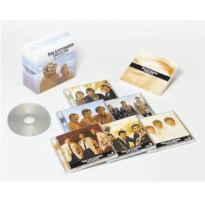 レターメン・コレクション CD6枚 - 拡大画像