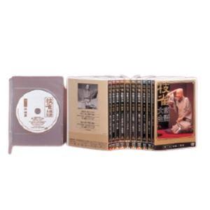 枝雀落語大全第一期(DVD) DVD10枚+特典盤1枚 - 拡大画像