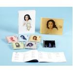 歌手‐ちあきなおみ‐(CD5枚組+特典DVD1枚)