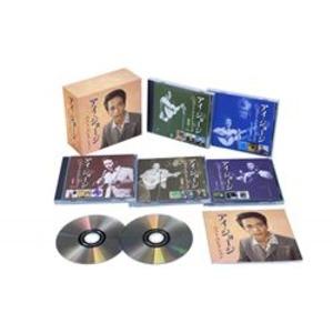 アイ・ジョージ ベスト・コレクション 【CD5枚組 全94曲】 カートンボックス収納 別冊歌詞・解説ブックレット 〔ミュージック〕 - 拡大画像
