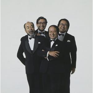 日本三大コーラス 夢の競演 CD6枚組