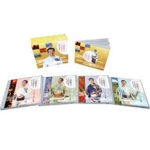 三波春夫の日本唄祭り〜音頭・民謡を唄う CD4枚組 - 拡大画像