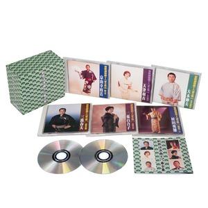 新 歌謡浪曲十八番全集 CD6枚組 - 拡大画像
