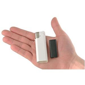 超小型ICレコーダー 小つぶ君 - 拡大画像