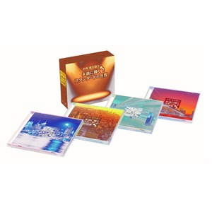 小林 桂が歌う 永遠に輝くスタンダードの世界(CD4枚組) - 拡大画像
