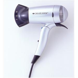 クレイツ イオンヘアドライヤー スマートFC1200(イオンブラシ付) - 拡大画像