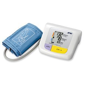 上腕式血圧計 UA-631D - 拡大画像