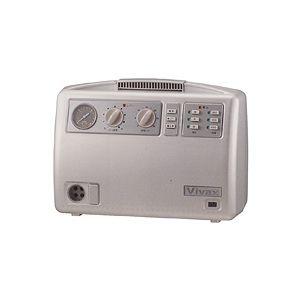 エアーマッサージ&電位治療器 ビバックス BAB-3902 - 拡大画像