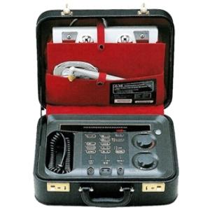 家庭用低周波治療器 マルタカ スクランブルウェーブ - 拡大画像