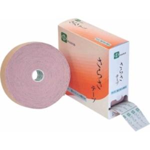 さらさテープ 業務用30m(幅5cm)テープ×20個(1ケース)  - 拡大画像