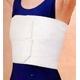 アルケア バストバンド・エース Mサイズ (胸部固定帯)2個セット - 縮小画像1