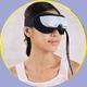 疲れた目をリフレッシュ アイビブラート2(加圧 温熱 振動) - 縮小画像1