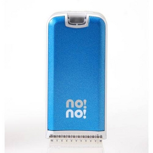 ヤーマン サーミコン(熱線)式脱毛器 no!no!hair(ノーノーヘア) ブルー STA-100 - 拡大画像