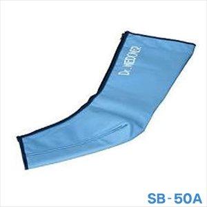 ドクターメドマー ショートブーツ用オプション ショーツブーツ 片脚用(SB-50A) - 拡大画像