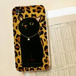 JETOY(ジェトイ) Choo choo iPhone4 ケース Ver.2 クロ