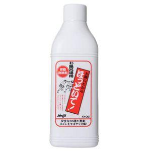 排水管洗浄剤 お願いだからほっといて お風呂用 1000ml - 拡大画像