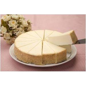 【アメリカ直輸入】ニューヨークチーズケーキ プレーン - 拡大画像
