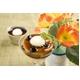 京のゆば屋さんの豆乳プリン6個 - 縮小画像1