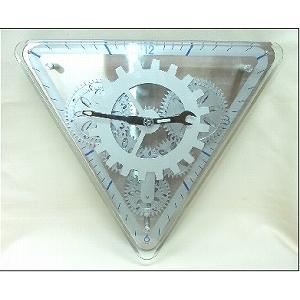 ギアクロック壁掛時計 SS-GWC2 - 拡大画像