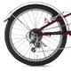 MINI(ミニ) 折り畳み自転車 FDB20(6speed) - 縮小画像4