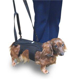犬用コルセット わんコル S - 拡大画像