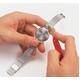 腕時計の簡易工具セット - 縮小画像1