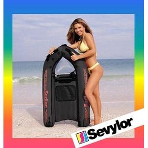 sevylor(セビラー) シュノーケリング ボディーボード - 拡大画像