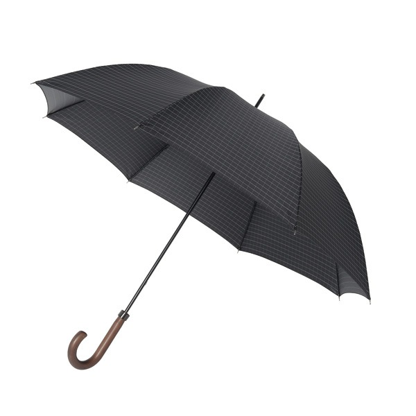 mabu リフレクターアンブレラ(ノワール)【傘】