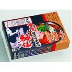 全国名店ラーメン(小)シリーズ 金澤濃厚中華そば 神仙SP-89 【10個セット】