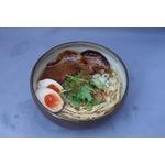 全国名店ラーメン(小)シリーズ 東京ラーメン麺屋 宗SP-98 10個セット