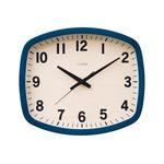 CHAMBRE R-SQUARE CLOCK【NAVY】