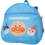 アンパンマンDバッグ リュック【キッズ】【2個セット】【ブルー】