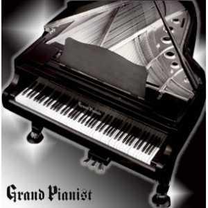 グランドピアニスト - 拡大画像