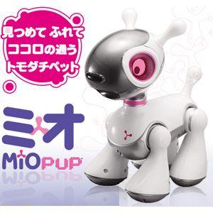 MIO (ミオ)  ホワイト - 拡大画像