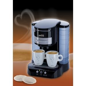 泡立ちコーヒーメーカー【カフェペトラ】ドイツ・ぺトラ製 - 拡大画像
