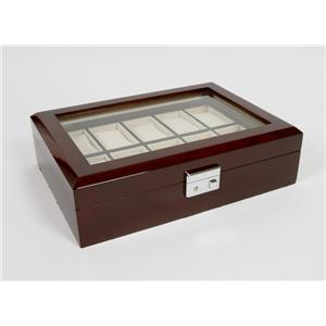 REVOLVER 木製BOX CW-10 - 拡大画像