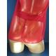 CSLベビードール&ショーツ M78815 RE Mサイズ - 縮小画像5