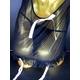 CSL セクシーランジェリー サテンバックシースルー/ビスチェ&ショーツ - 縮小画像6