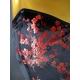 CSL セクシーランジェリー サテン刺繍チューブビスチェ&ショーツ - 縮小画像4