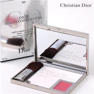 Christian Dior ディオールビューティーコンフィデンシャル - 拡大画像