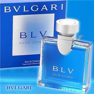 BVLGARI ブループールオム 100ml - 拡大画像