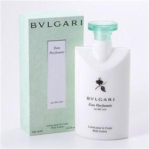 BVLGARI(ブルガリ) ボディミルク オ・パフメ オーテヴェール ボディミルク 200ml - 拡大画像