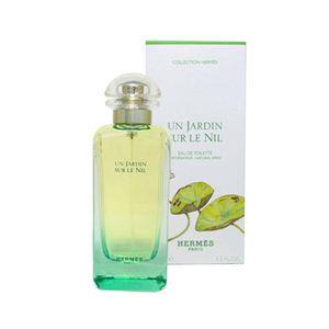 HERMES(エルメス) 香水 ナイルの庭 100ml - 拡大画像