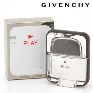 GIVENCHY(ジバンシイ) プレイ EDT50mL - 拡大画像