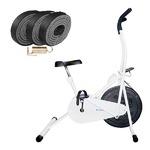 簡単ダイエット運動におすすめ!エアロバイク サイクルツイスタースリム+テンションベルト3本セット