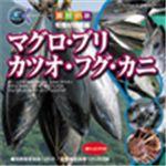 写真素材 マルク 食材の旅:2 マグロ・ブリ・カツオ・フグ・カニ・カキ(旬食材収穫編)
