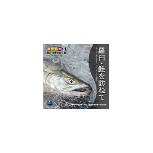 写真素材 マルク 食材の旅11「羅臼・鮭を訪ねて」編 - 拡大画像